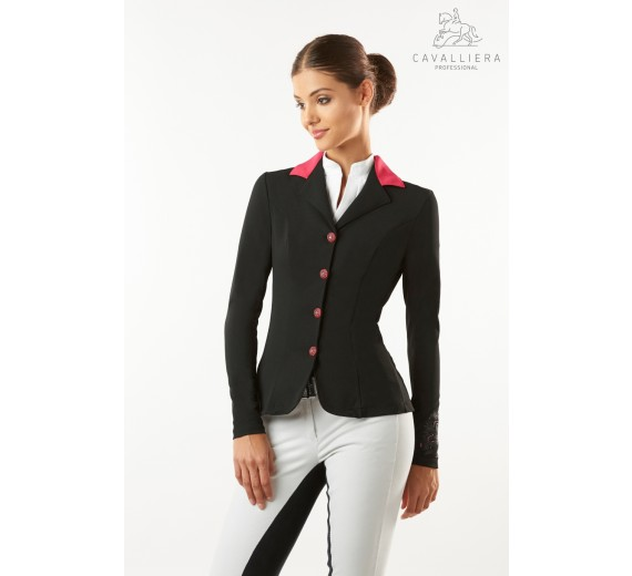 Second Skin Paradise Technical Show Jacket-0