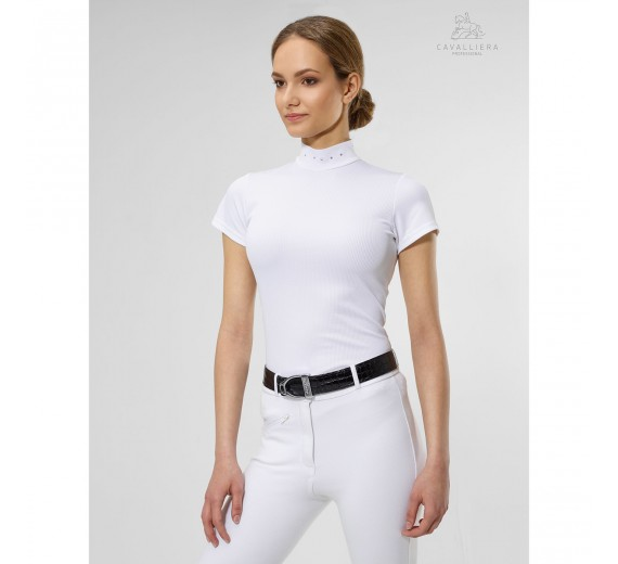 CRYSTAL PURITY TECHNICAL SHOW SHIRT