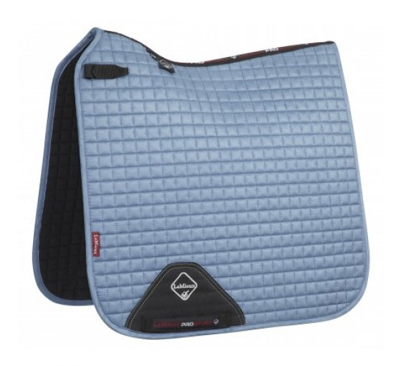 Dressage Suede - Ice Blue