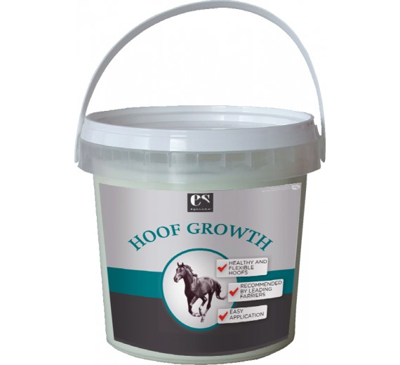 Hoof Growth
