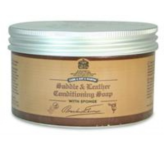 Brecknell Turner Conditioning Soap