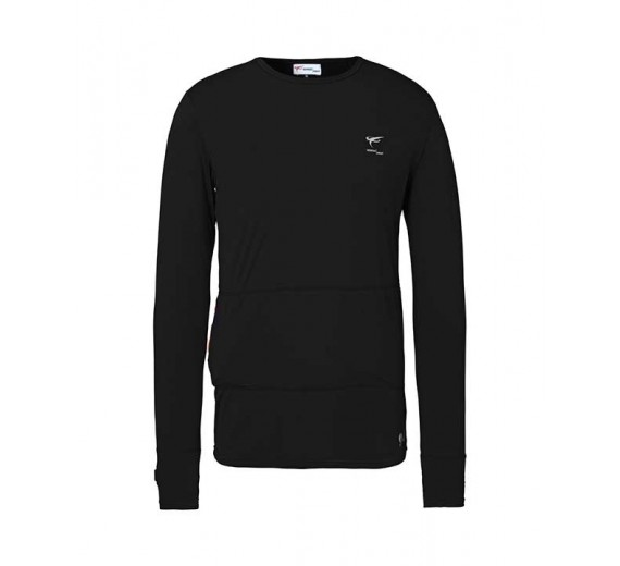 Base Layer Top Unisex-0