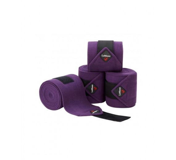Polo Bandage - Blackcurrant