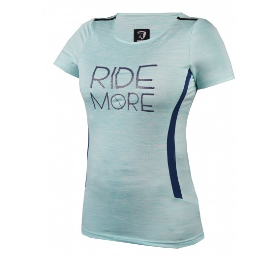 Ridebluse Playa - Mint Green