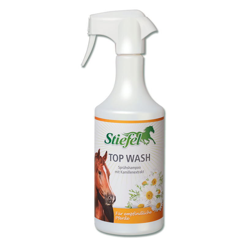 Top Wash Camomille