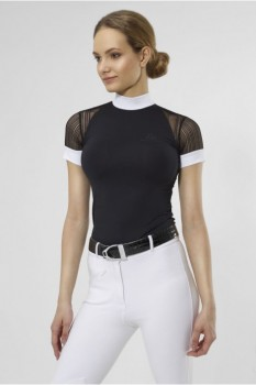 Contessa Technical Show Shirt-20