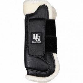 PROTECTION BOOTS M. TEDDY FORBEN-20