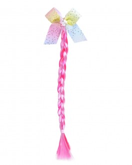 HAIR EXTENSIONS UNICORN PINK-20
