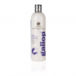 Gallop Stain Removing Shampoo-20