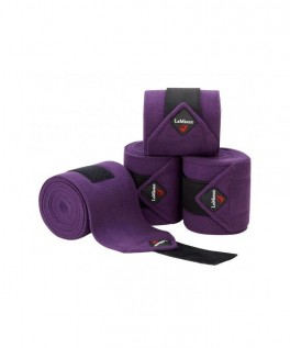 Polo Bandage Blackcurrant-20