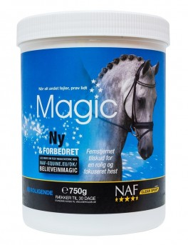 Magic Pulver 750g.-20