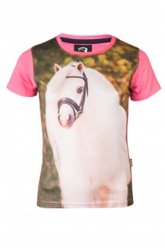 T-shirt Ollie Rose Pink-20