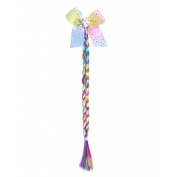 HAIR EXTENSIONS UNICORN - FANCY