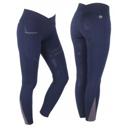 RIDETIGHTS RAQUEL - NAVY