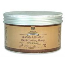 CONDITIONING SOAP