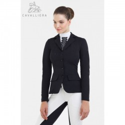 Show Jacket Purity Lace